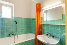 House, Domestic Bathroom