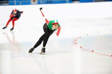 Speed Skatig Sportsman