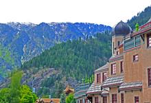 Bavarian Village Leavenworth