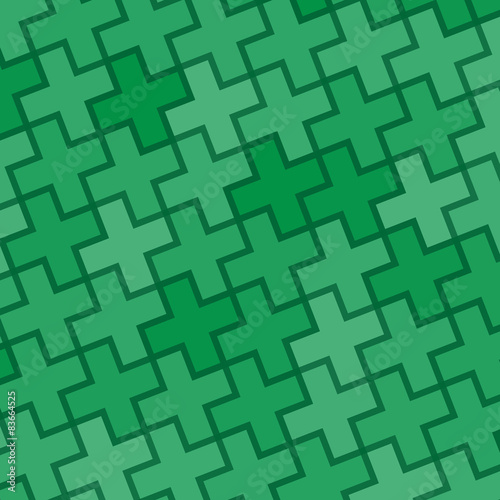 Fotomurales - Abstract vector background
