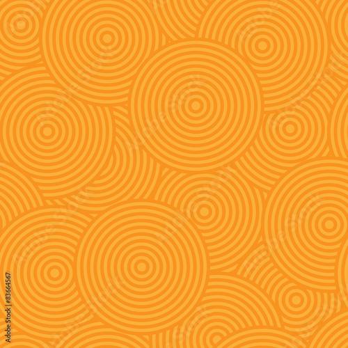 Wall mural - Seamless pattern
