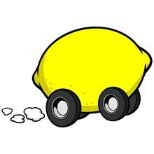 Lemon Car