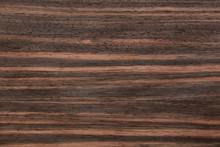 Ebony Texture Wood