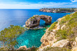 canvas print picture - Mallorca - Spain