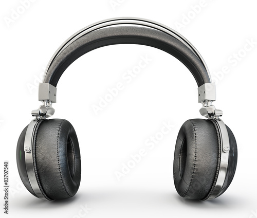 Fotografia  headphones