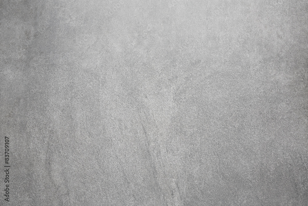Gray concrete wall, abstract texture background