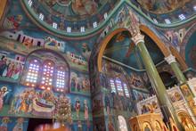 Christian Orthodox Church Inte...