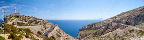 Fotografie, Obraz  Cap Formentor, Mallorca