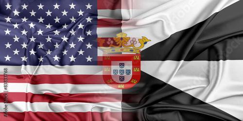 USA and Ceuta