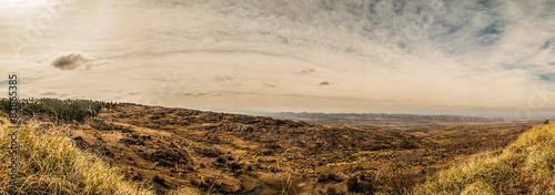 Sierre de Córdoba, Gebirgkette in Cordoba Argentinien