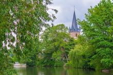 Kirche Erlangen-Bruck