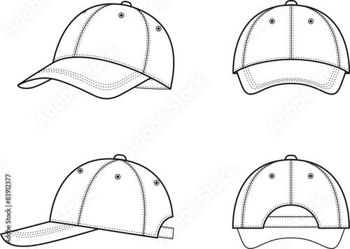 Valokuva  Baseball cap