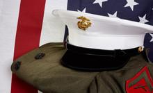 United States Of America Marin...