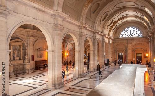 Foto  Palais de Justice de Paris