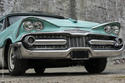 Fototapeta US-Cars obraz na płótnie
