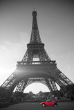 Fototapeta Wieża Eiffla - Eiffel Tower