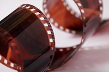 Photographic Film Negative Iso...