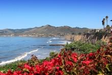 San Luis Obispo County In USA