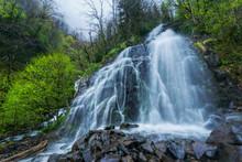 Waterfall Of Georgia
