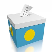 Election Concept - Vote/ Voting
