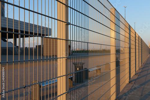 Fotografía  fence