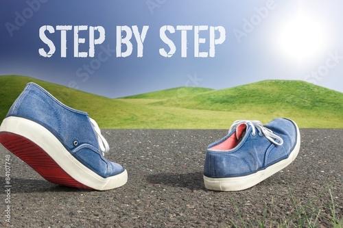 Fotografía  Step by Step