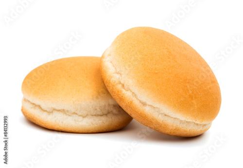 Fototapeta hamburger buns obraz