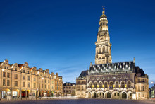 The Heroes Place In Arras, Fra...