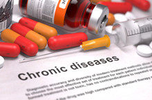 Diagnosis - Chronic Diseases. ...