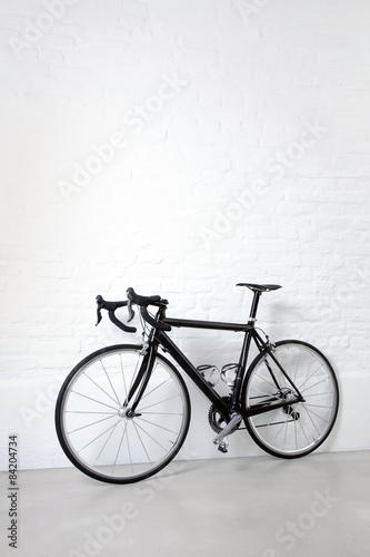 Türaufkleber Fahrrad Rennrad