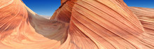 The Wave, Coyote Buttes North,...