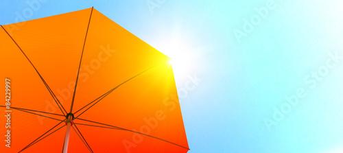 Sunshade Canvas