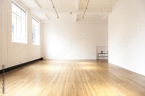 Fotografía  White room
