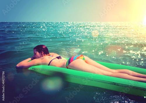 Fototapeta  Summer 02