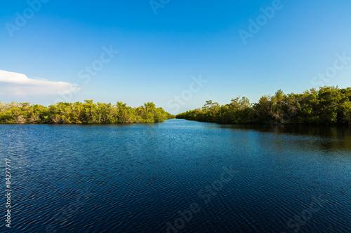 Fotografija Florida Everglades