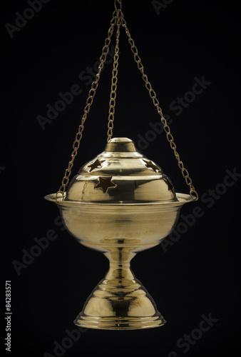 Valokuva  Golden Original Ramadan Censeron Black