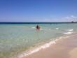 Spiaggia da sogno in Sicilia