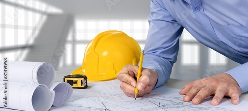 Architect, engineer, designer.