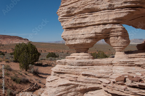 Landscape near Page - 84413709