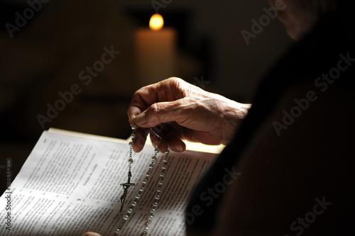 Fotografía  Biblia