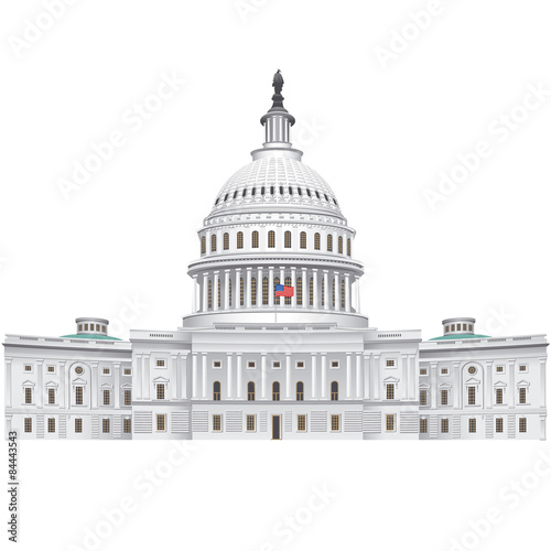 Valokuva  capitol building