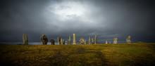 Callanish Standing Stones, Lewis, Scotland