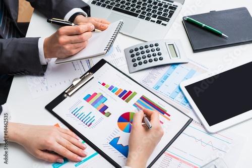 Cuadros en Lienzo Accounting, budget, price.