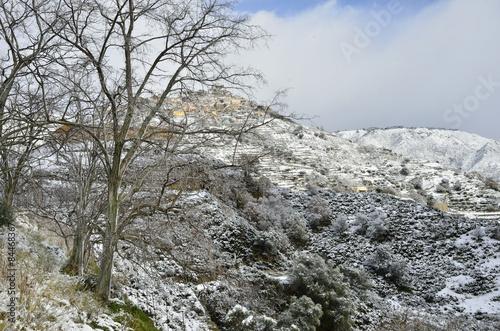 Fotografie, Obraz  Inverno