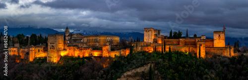 Photo Alhambra Granada
