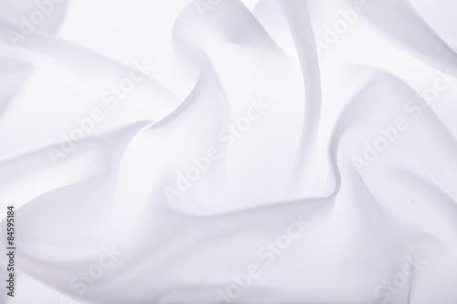 Lace, White, Veil. Fototapeta