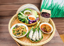 Traditional Northern Of Thaila...