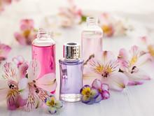 Essential Aromatic Oils