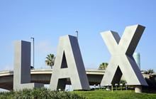 Los Angeles International Airp...