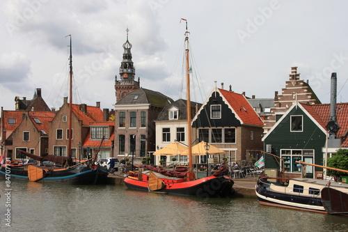 Photo  Amsterdam, la città, la campagna, i dintorni